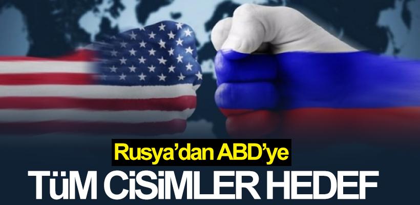 Suriye'de ABD ile Rusya arasında gerginlik tırmanıyor