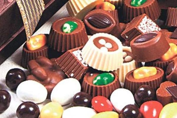 Uzmanlardan şeker ve çikolata uyarısı!