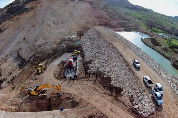 Bitince Ergani `de 2 bin 100 kişiye iş imkanı sağlayacak