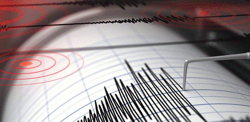 Ağrı'da korkutan deprem