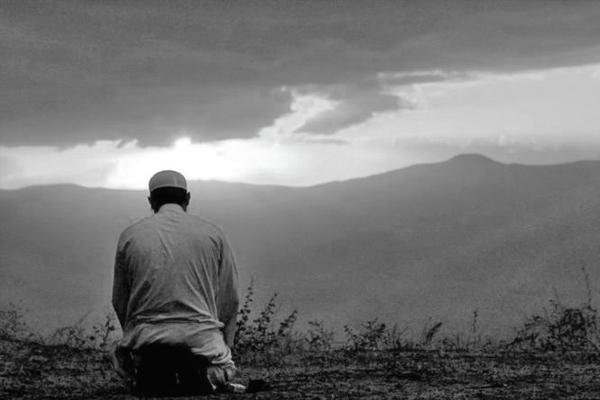 Allah`ın emrine teslim olmak