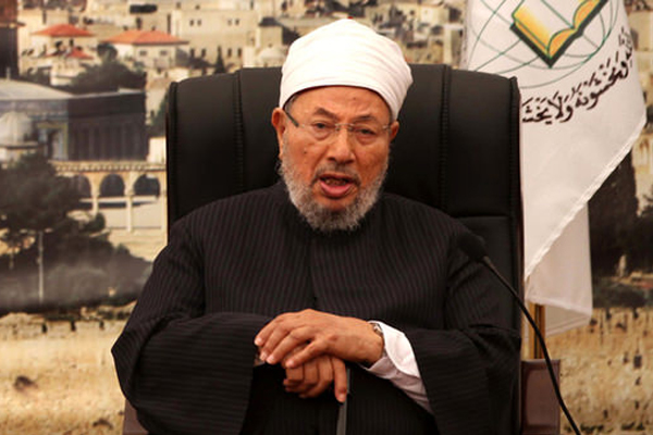 Bütün Müslümanlara `Öfke Cuması` çağrısı