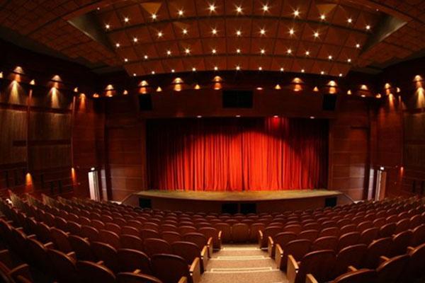 Devlet Tiyatrolarından `yabancı oyun` açıklaması
