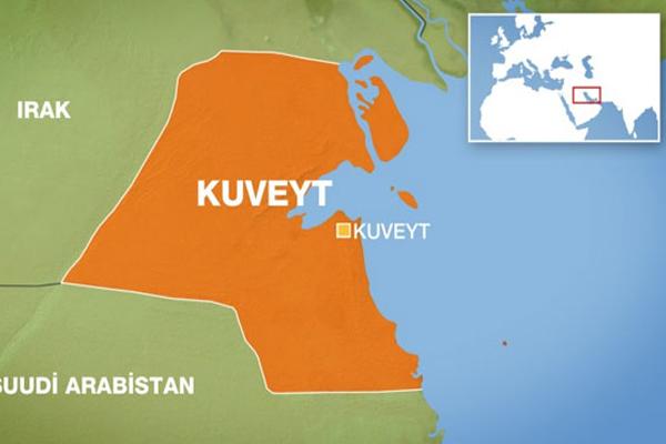 Kuveyt, İranlı diplomatları sınır dışı ediyor