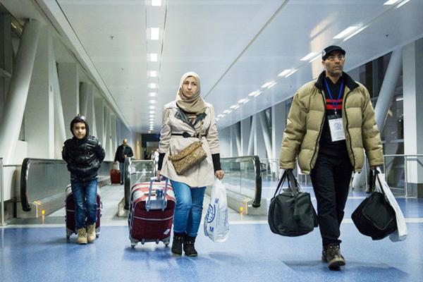 ABD Yüksek Mahkemesinden vize kararı