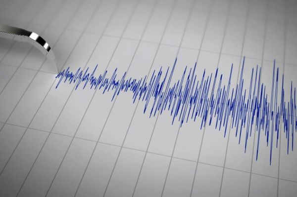 Egede 6,3 büyüklüğünde deprem