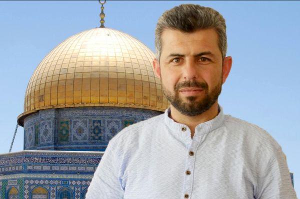 Kudüs davası bütün Müslümanların davasıdır
