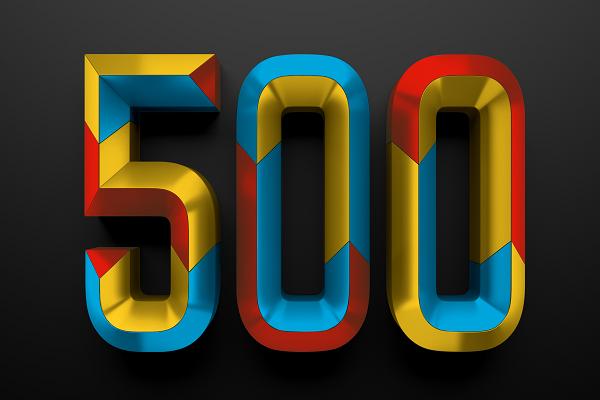 Dünyanın en büyük 500 şirketinden biri Türkiye`den