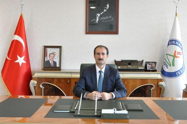 Kalp krizi geçiren ŞÜ Rektörü Nas hayatını kaybetti