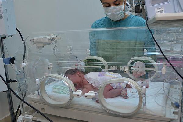 Bebeğiniz İçin En Faydalı Besin: 'Anne Sütü!