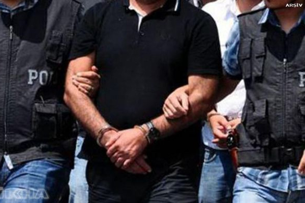 Van'da PKK operasyonu: 23 gözaltı