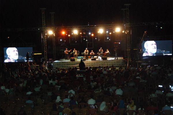Ahmed-i Hani Kültür Sanat ve Turizm Festivali sona erdi