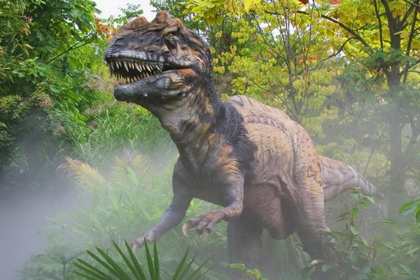 35 metre 76 tonluk dinozor!