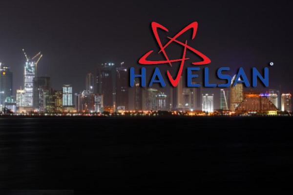 HAVELSAN Katar'da!