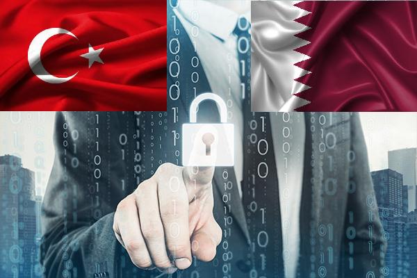 Türkiye Katar Güvenlikte El Ele