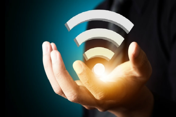Wi-fi hızı 100 kat artabilir!