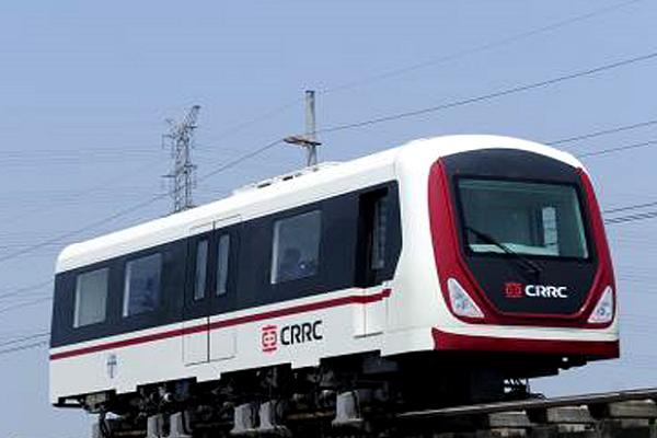 Çin'in Yeni Nesil Manyetik Treni