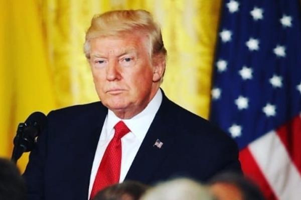 'İçerden Trump'ı koltuğundan etmeye çalışıyorlar'