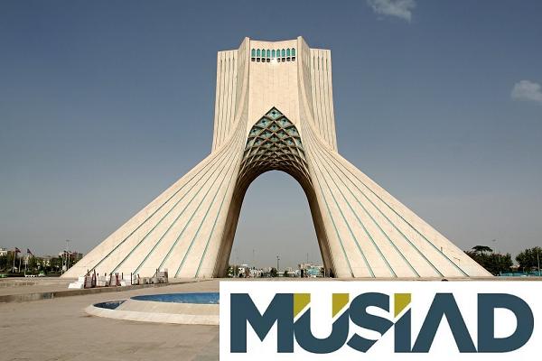 MÜSİAD İran'da
