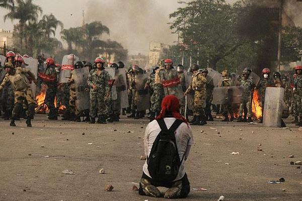 Rabia katliamının 4`üncü yılı