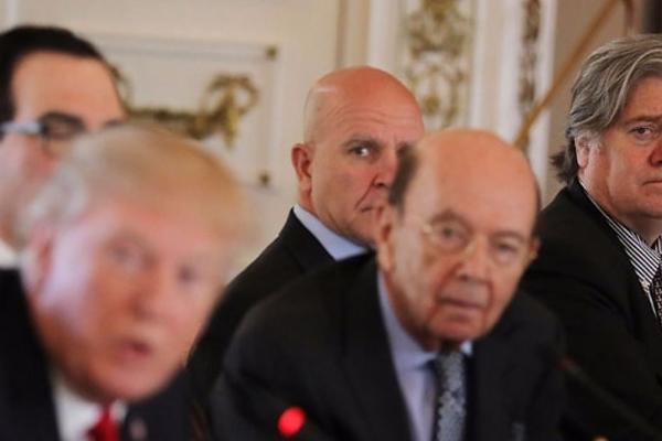 Beyaz Saray: Çin ile savaş halindeyiz
