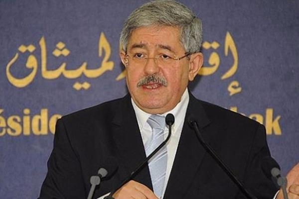 Cezayir`de yeni hükümet kuruldu