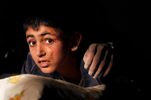 Çocuğunuzu Deprem Travmasından Nasıl Korursunuz?