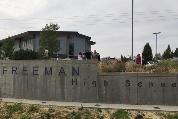 ABD'de okulda saldırı: 1 ölü