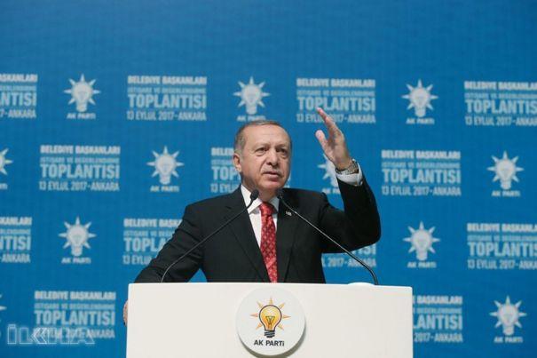 Serokkomar Erdogan: Çima di warê S-400an de me lihev kir dîn û har bûn
