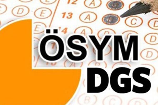 DSG yerleştirme sonuçları açıklandı!
