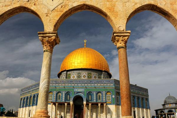 Kudüs'ün fethi gerçeği