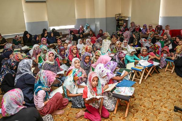 Okulların Açılmasıyla Kur'anı Kerim Kapatılmasın