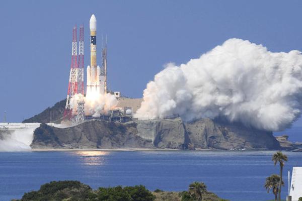 Japonya sürücüsüz araçları uzaydan yönlendirecek