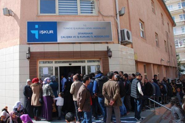 Diyarbakır'da eleman ihtiyacı rakamları belli oldu