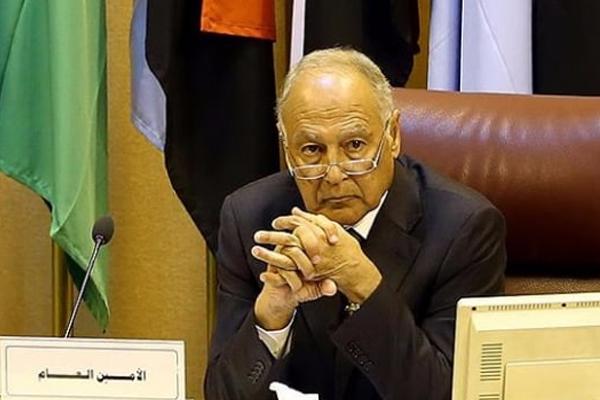 'Arap devletleri bölünme tehlikesiyle karşı karşıya'