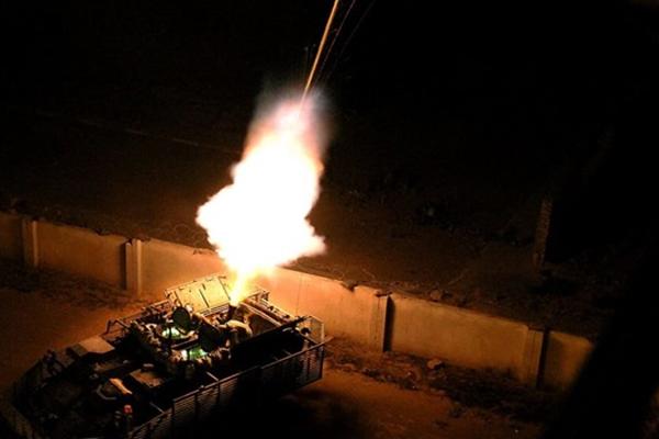 Çin lazer silah üretti