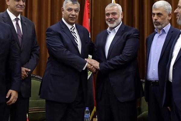 Hamas ve Fetih anlaşmasının detayları belli oldu