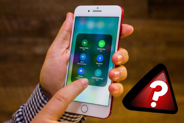 iOS 11'de Wi-Fi Gerçekten Nasıl Kapatılır?