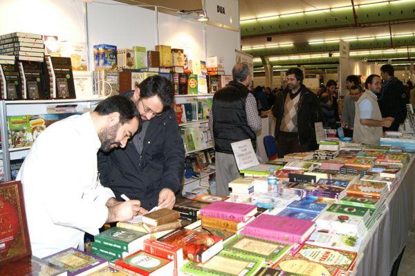 Van Kitap Fuarı 20 Ekim'de kapılarını açıyor