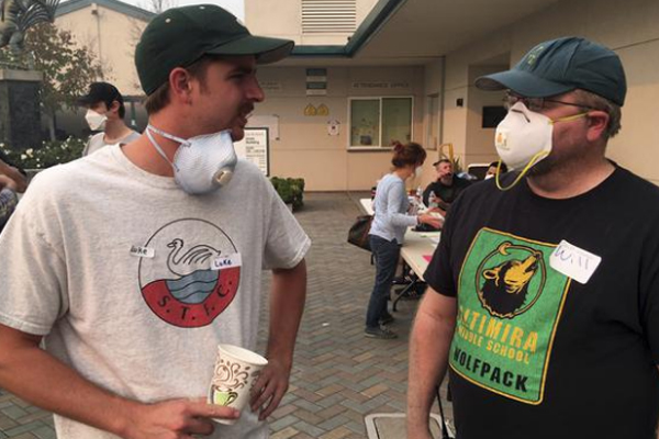 Kaliforniya'da 'Hepatit A' salgýný nedeniyle acil durum ilaný