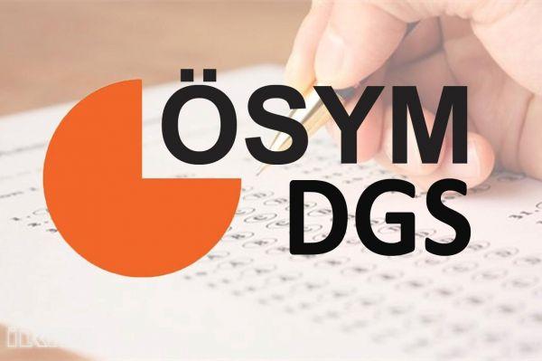 DGS ek tercih sonuçları açıklandı