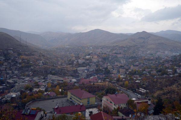'Vadideki 7 bin yıllık şehir Bitlis'in tarihi yeniden yazılacak
