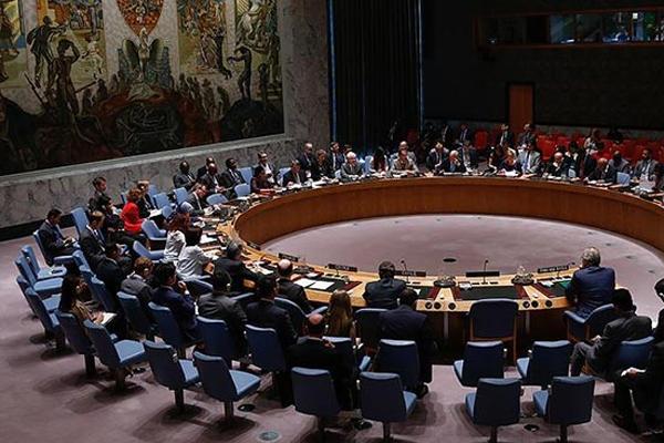 BM, Arakan önergesini kabul etti