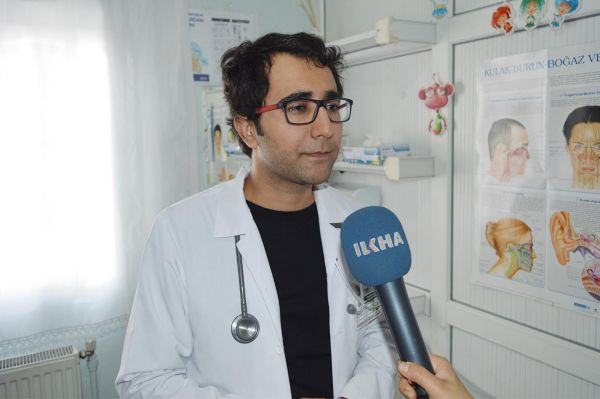'Grip ve nezle tedavisinde antibiyotiklere yer yok'