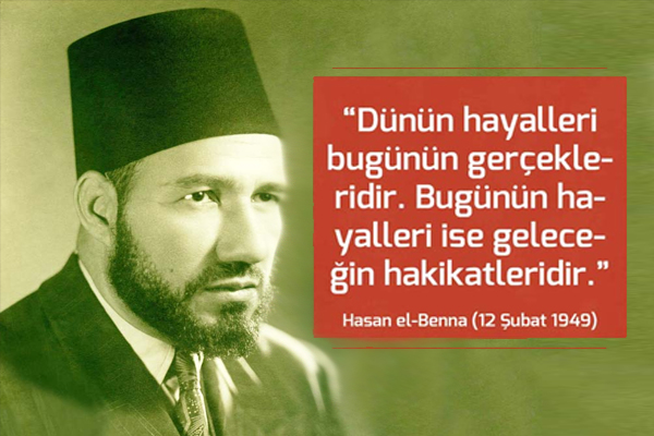 Hasan El Benna'dan tavsiyeler