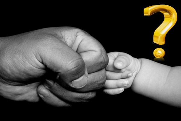 Baba Olmak İsteyenler İçin!