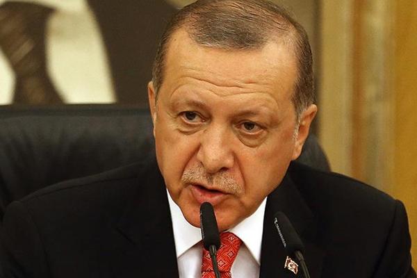 Erdoğan 'Depremin ardından kuruluşlarımızı sevk ettik'