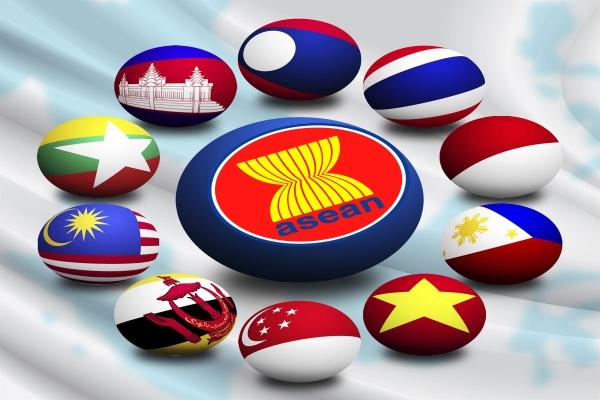 ASEAN Zirvesi Başladı