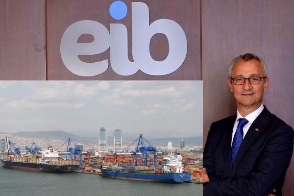 Ege'den Dış Ticarete Büyük Katkı