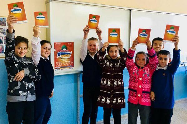 Denizli'de 'Siyer-i Nebi' yarışması düzenlenecek